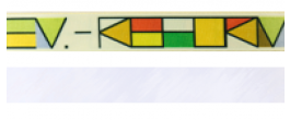 Jednostranný potisk (4+0)