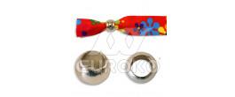 Metal Bead (removable) - +0,010 Kč (+0,012 Kč S daní)