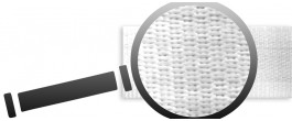 Pevný polyester (15mm)
